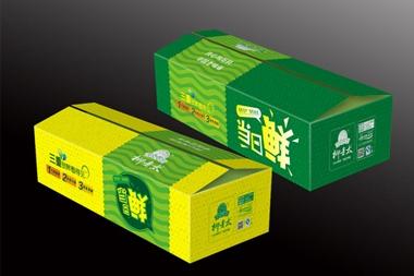 烟台广告设计包装