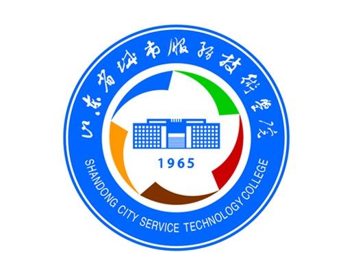 烟台院校徽标设计