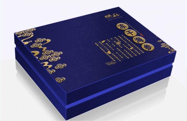 烟台包装礼盒设计