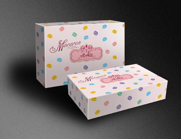 烟台食品包装设计