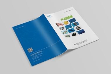 烟台产品图册设计