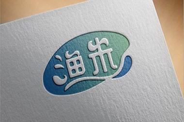 烟台LOGO设计--渔米水产