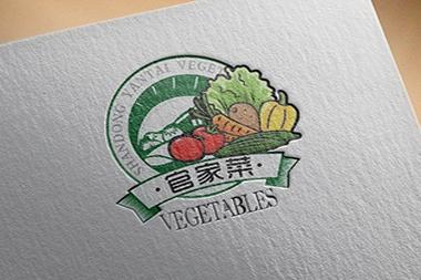 农产品标志设计