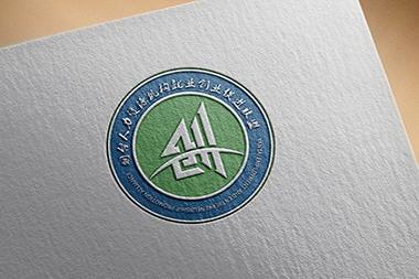 机构联盟LOGO设计