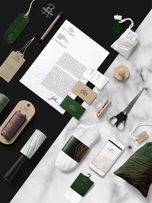 品牌策划、形象设计